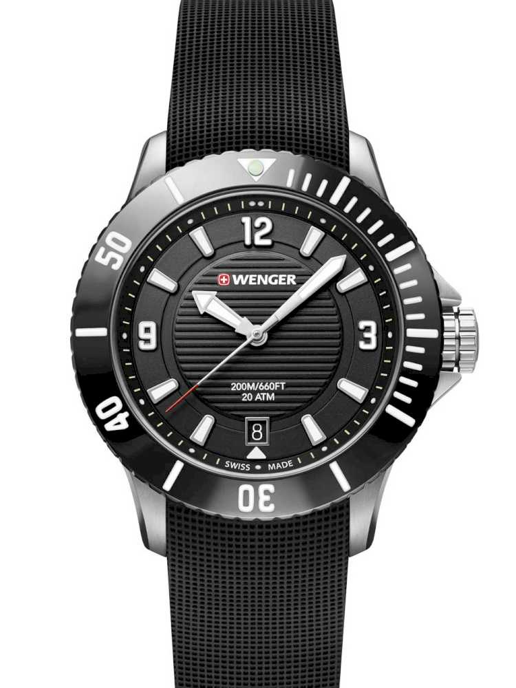 Wenger 01.0621.110 Dameur Seaforce