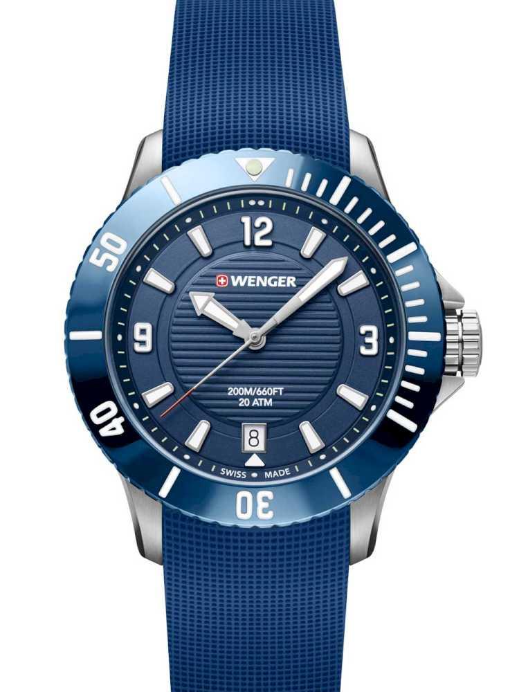 Wenger 01.0621.112 Dameur Seaforce