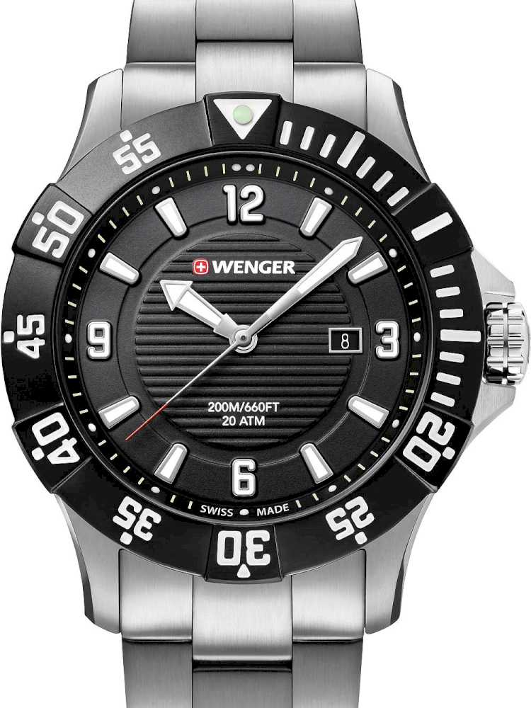 Wenger 01.0641.131 Herreur Seaforce