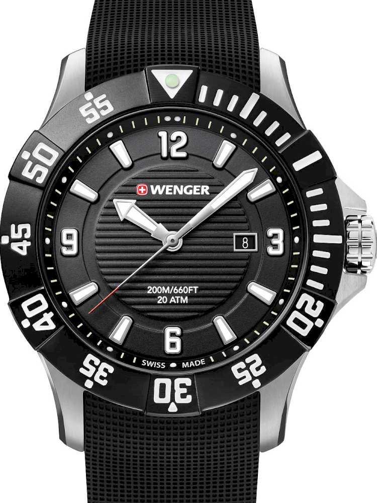 Wenger 01.0641.132 Herreur Seaforce