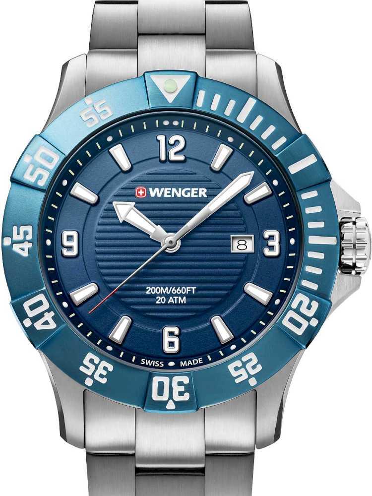 Wenger 01.0641.133 Herreur Seaforce