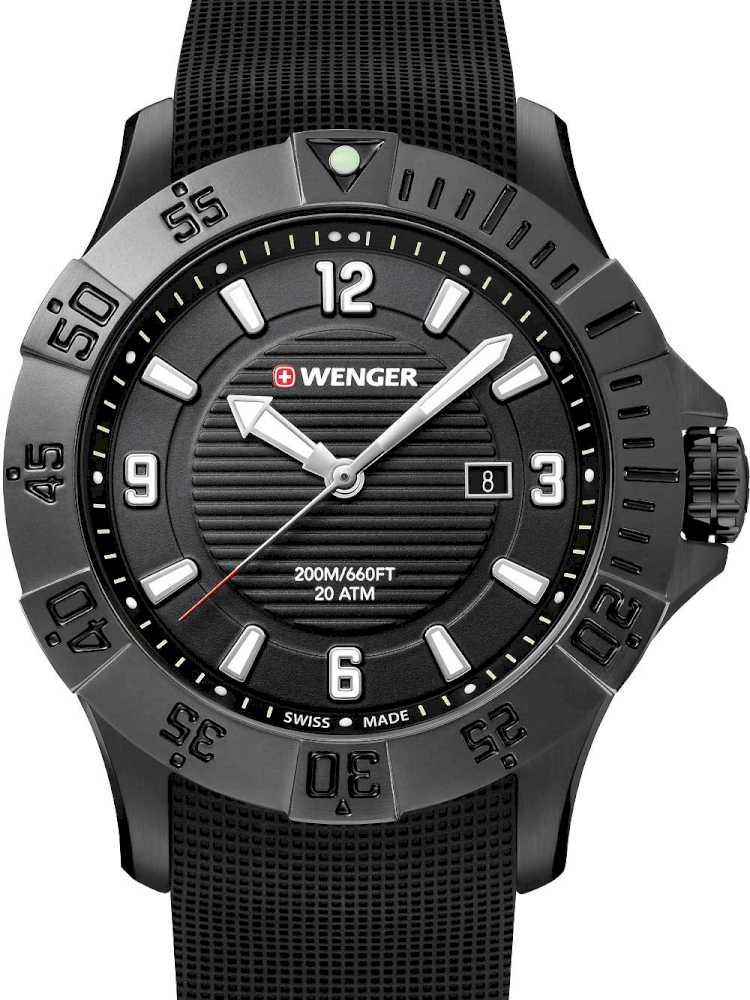 Wenger 01.0641.134 Herreur Seaforce