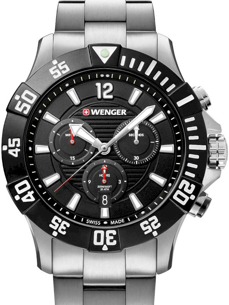 Wenger 01.0643.117 Herreur Seaforce