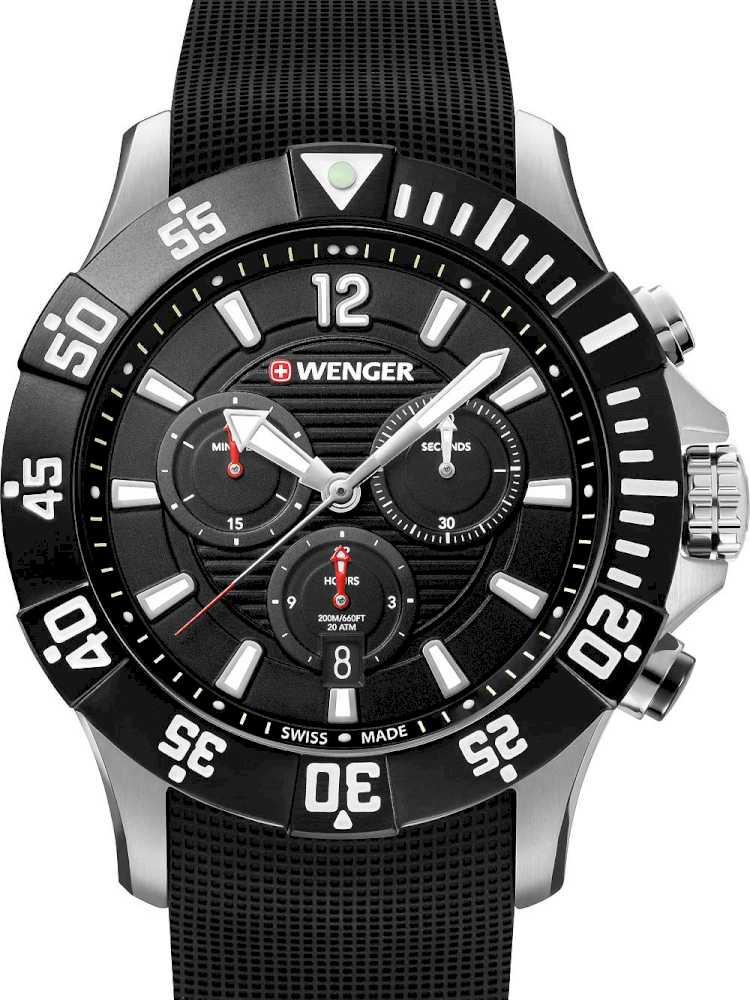 Wenger 01.0643.118 Herreur Seaforce