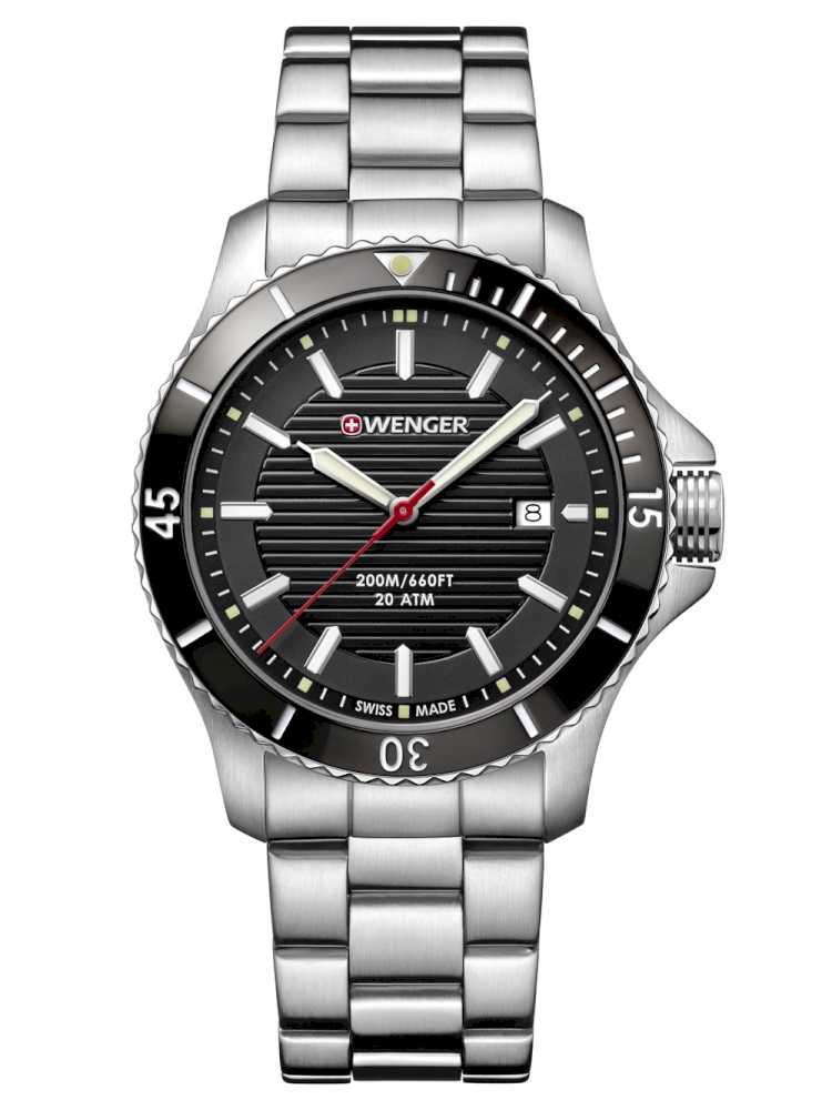 Wenger 01.0641.118 Herreur Seaforce