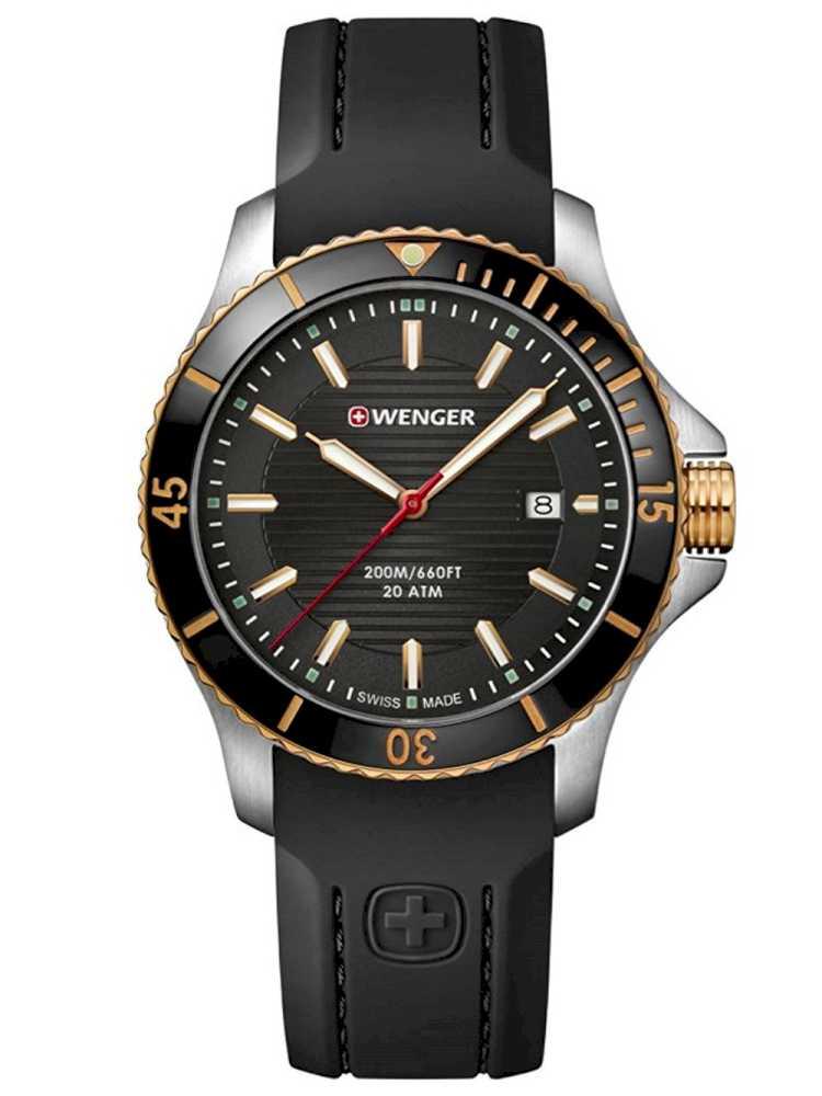 Wenger 01.0641.126 Herreur Seaforce