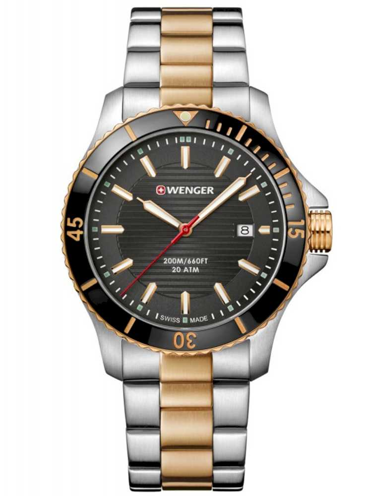 Wenger 01.0641.127 Herreur Seaforce