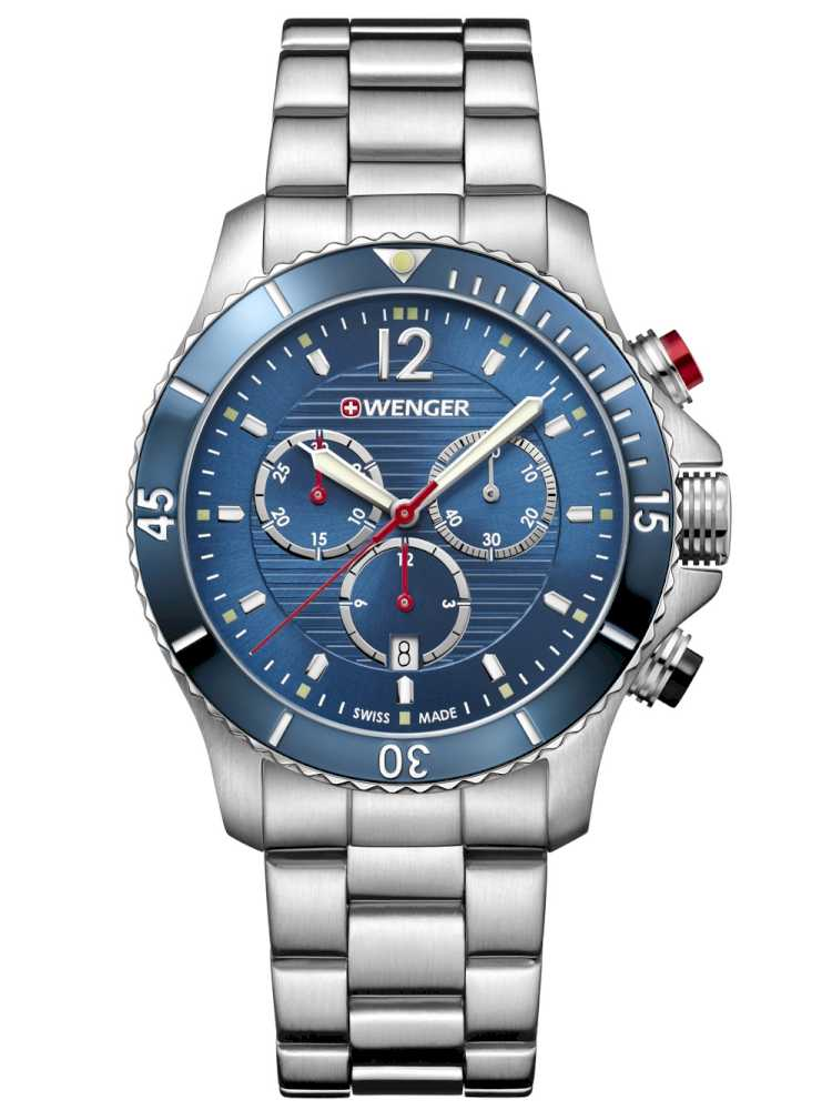Wenger 01.0643.111 Herreur Seaforce