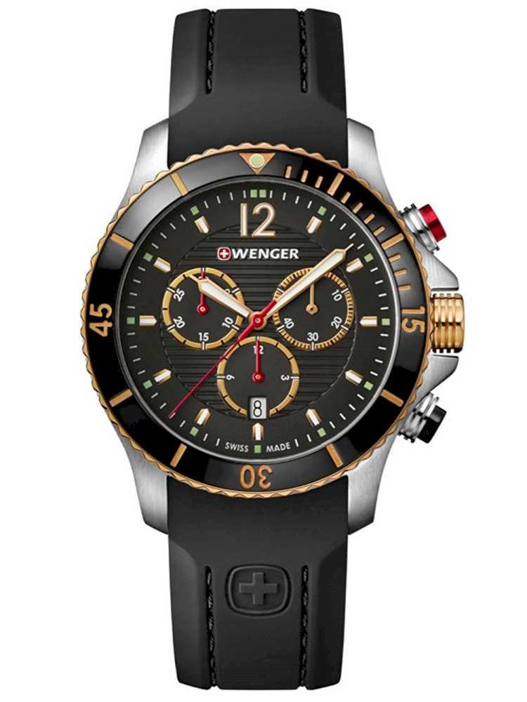 Wenger 01.0643.112 Herreur Seaforce