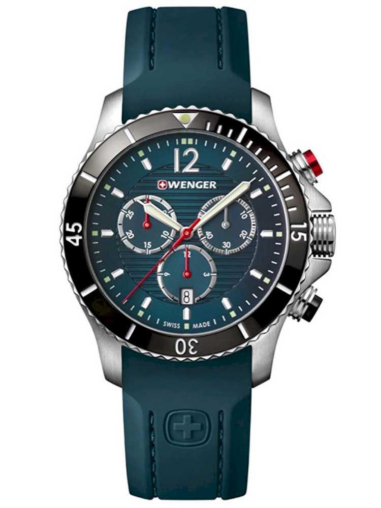 Wenger 01.0643.114 Herreur Seaforce