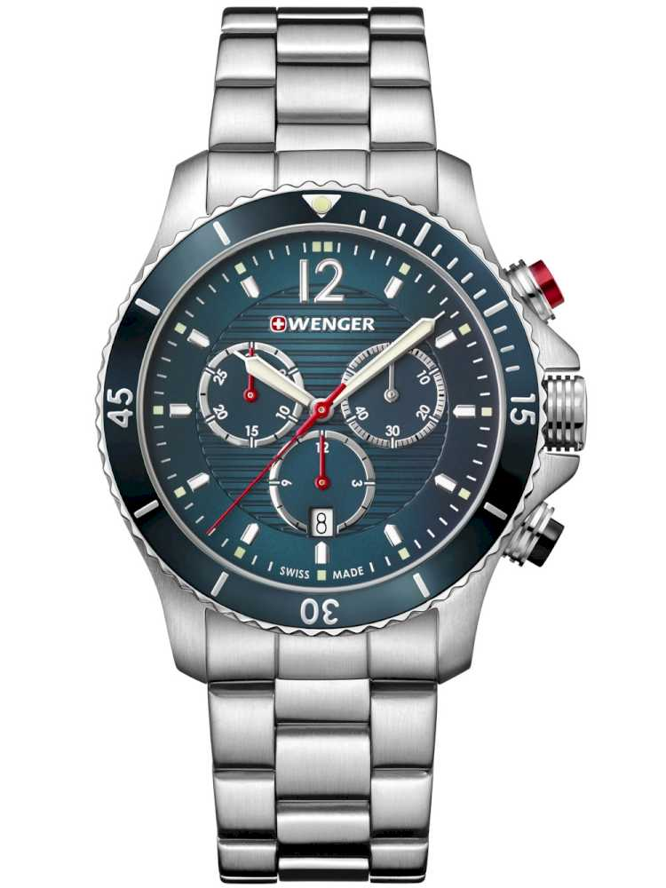 Wenger 01.0643.115 Herreur Seaforce