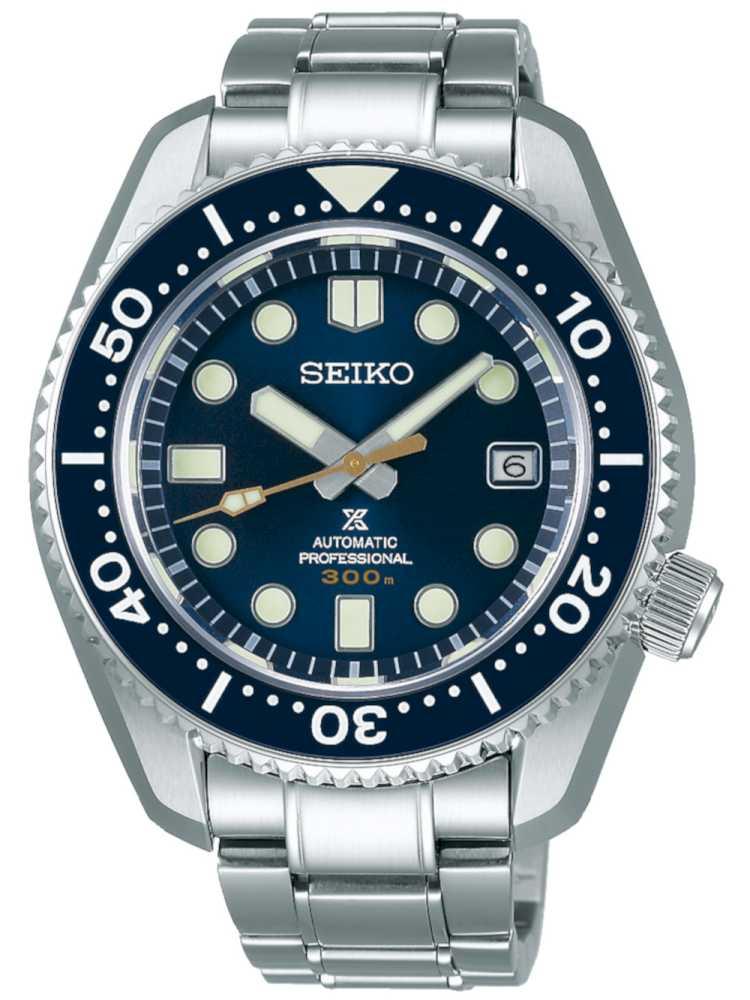 Seiko SLA023J1 Herreur