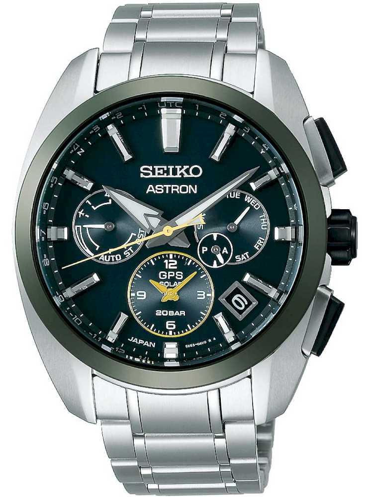 Seiko SSH071J1 Herreur Astron GPS