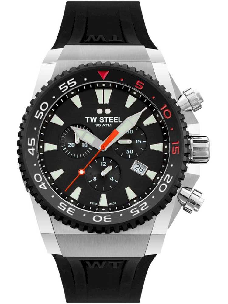 TW Steel ACE401 Herreur Ace Diver