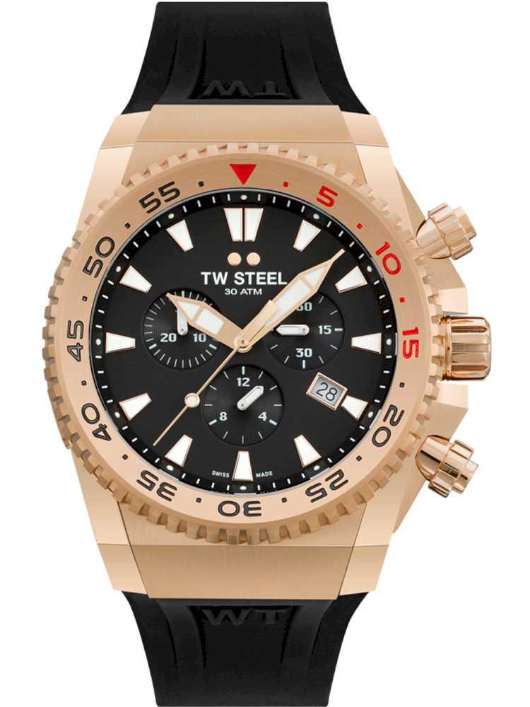 TW Steel ACE403 Herreur Ace Diver