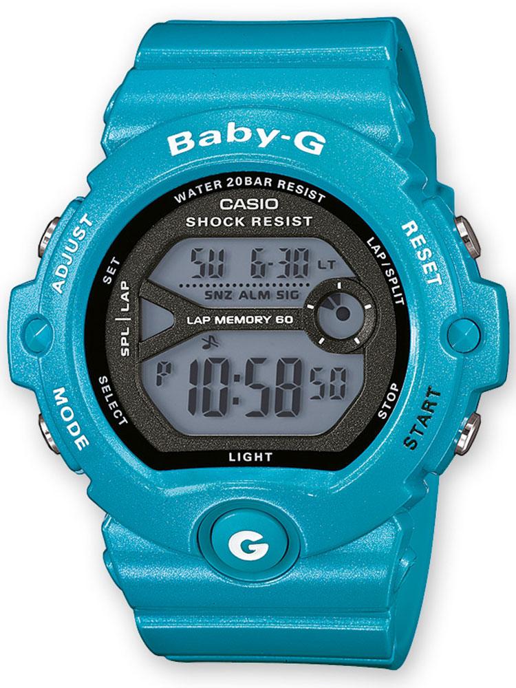 Casio BG-6903-2ER Dameur Baby-G
