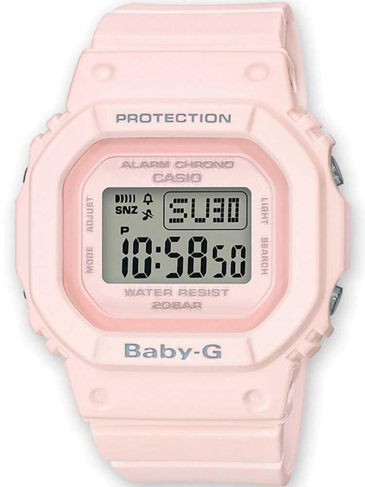 Casio BGD-560-4ER Dameur Baby-G