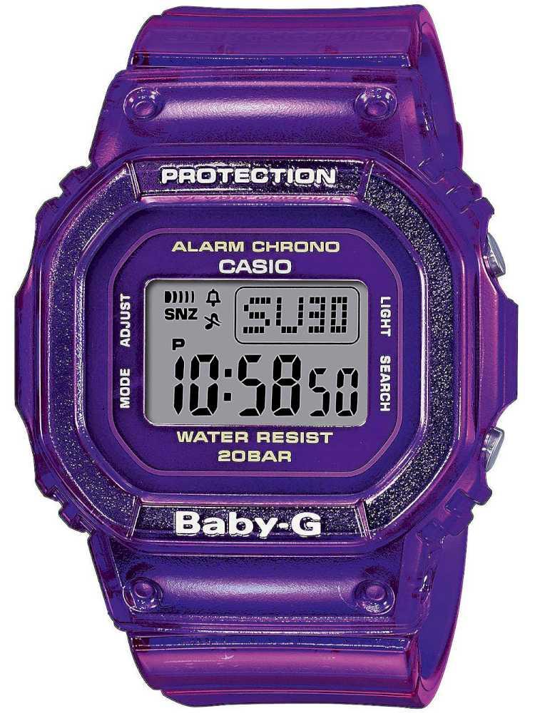 Casio BGD-560S-6ER Dameur Baby-G