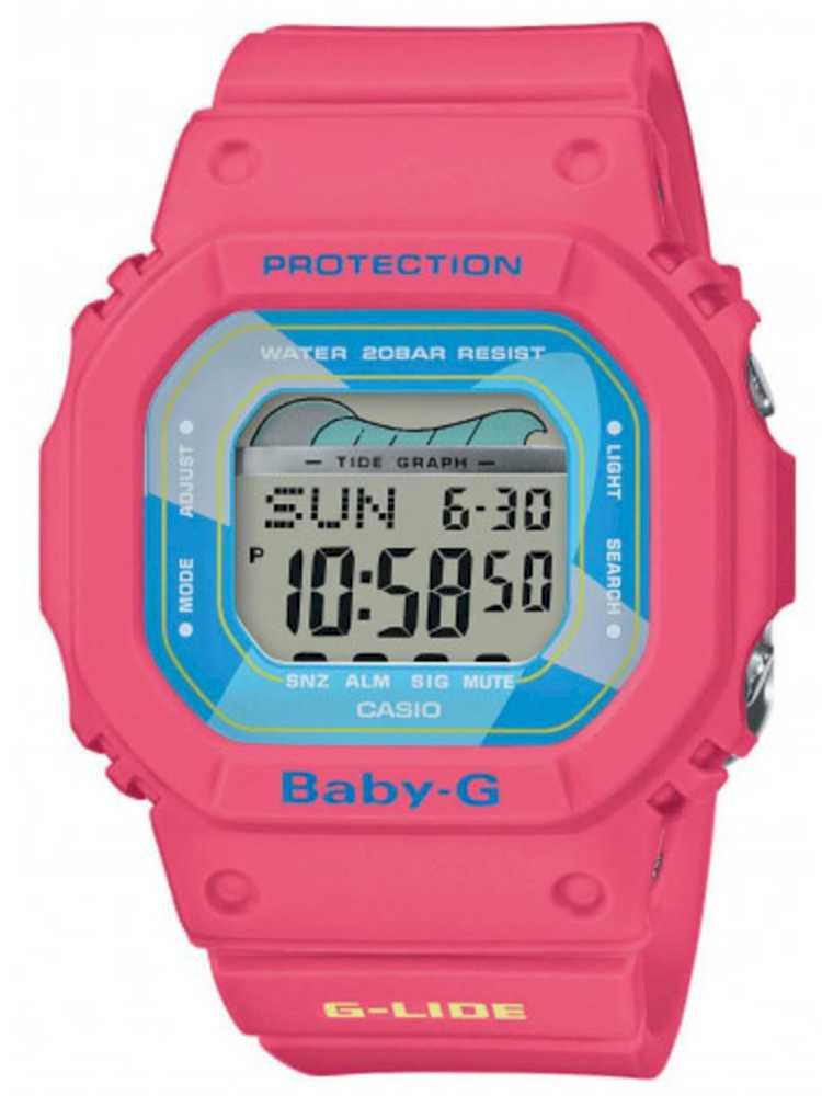Casio BLX-560VH-4ER Dameur Baby-G