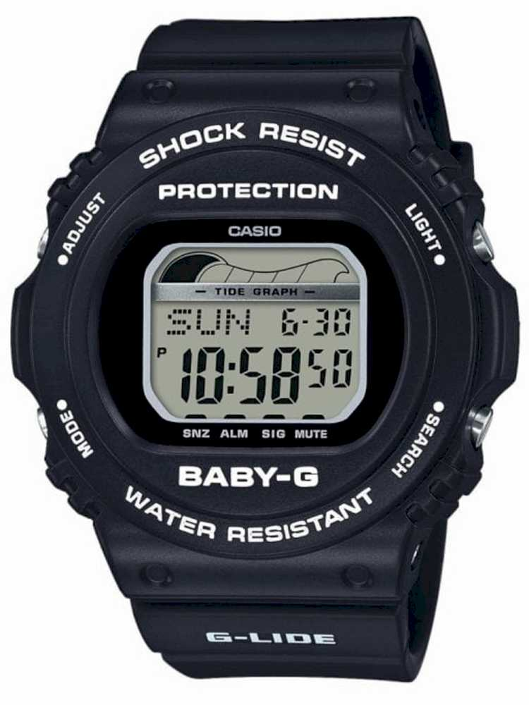 Casio BLX-570-1ER Dameur Baby-G