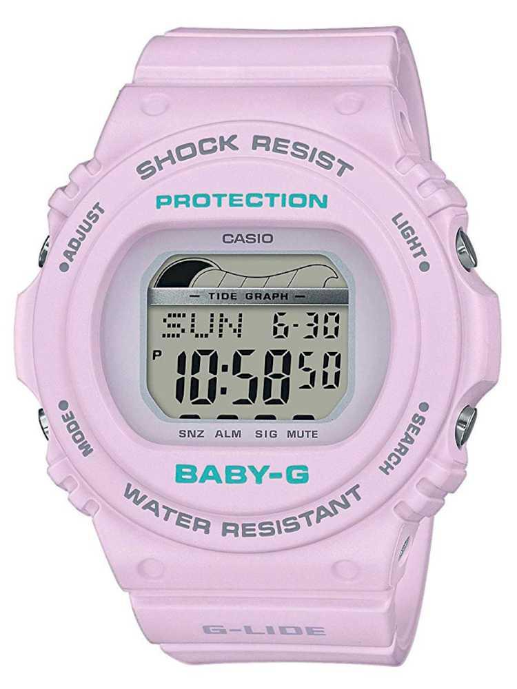 Casio BLX-570-6ER Dameur Baby-G