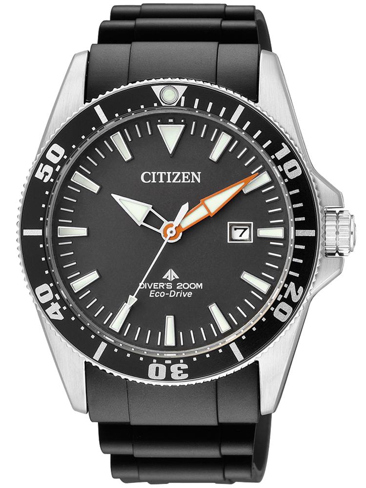 Citizen BN0100-42E Herreur Promaster