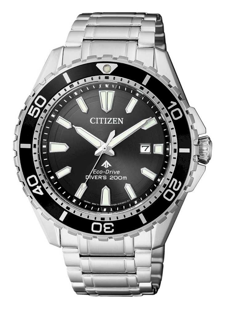 Citizen BN0190-82E Herreur Promaster