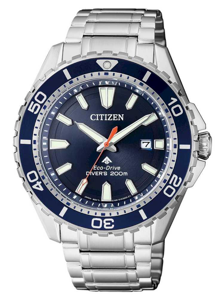 Citizen BN0191-80L Herreur Promaster