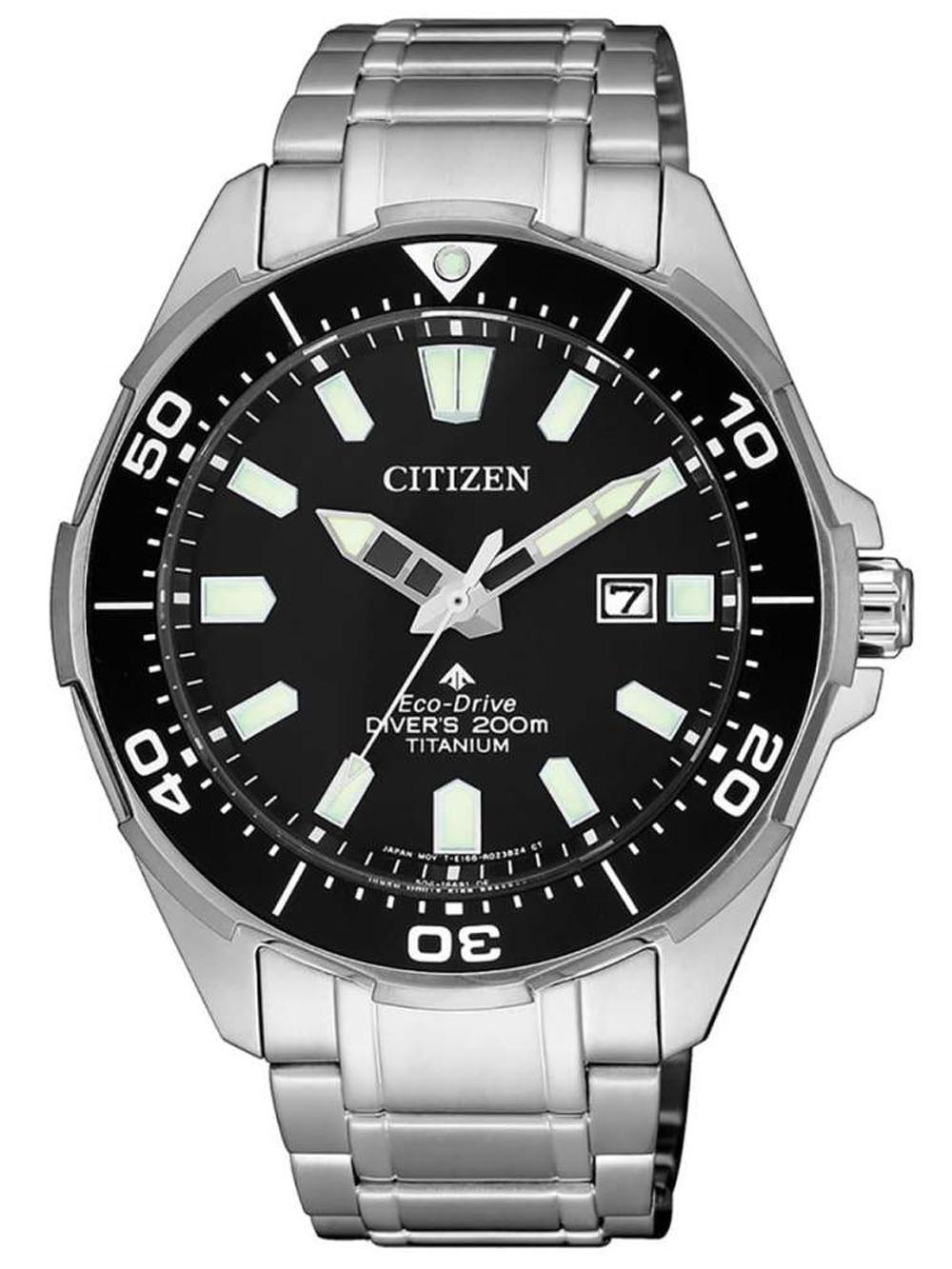 Citizen BN0200-81E Herreur Eco-Drive