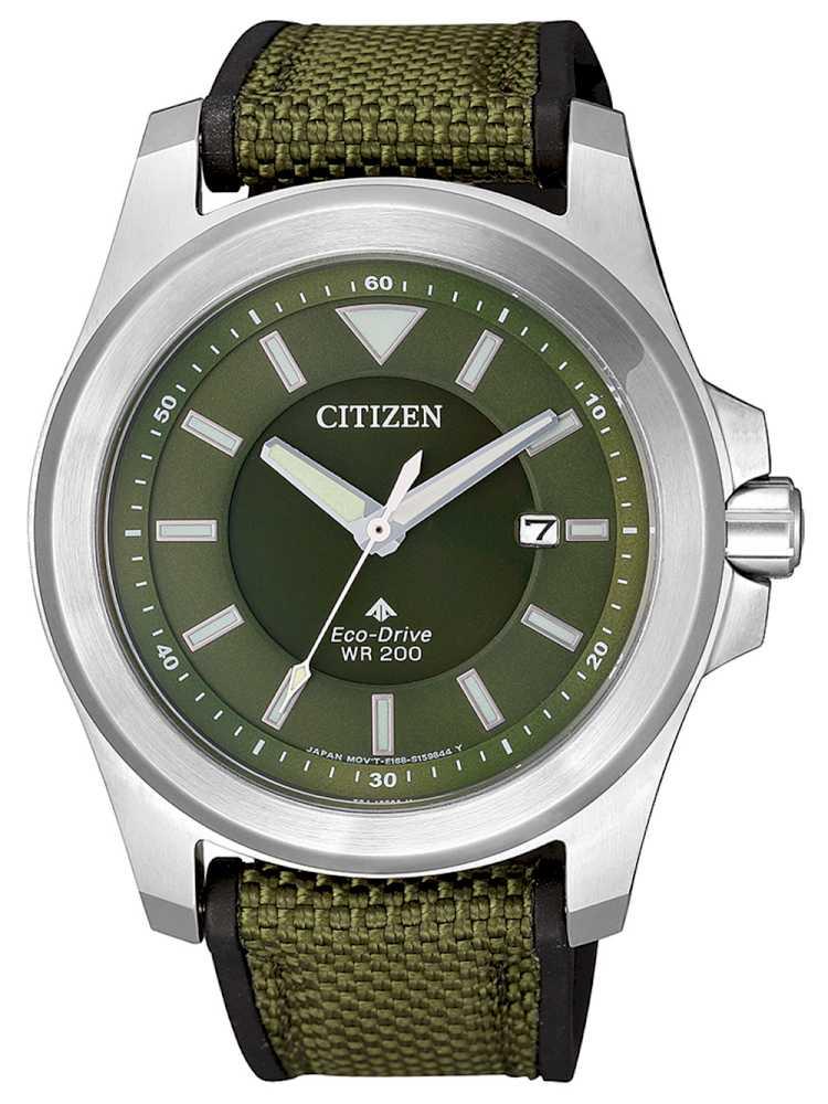 Citizen BN0211-09X Herreur Promaster