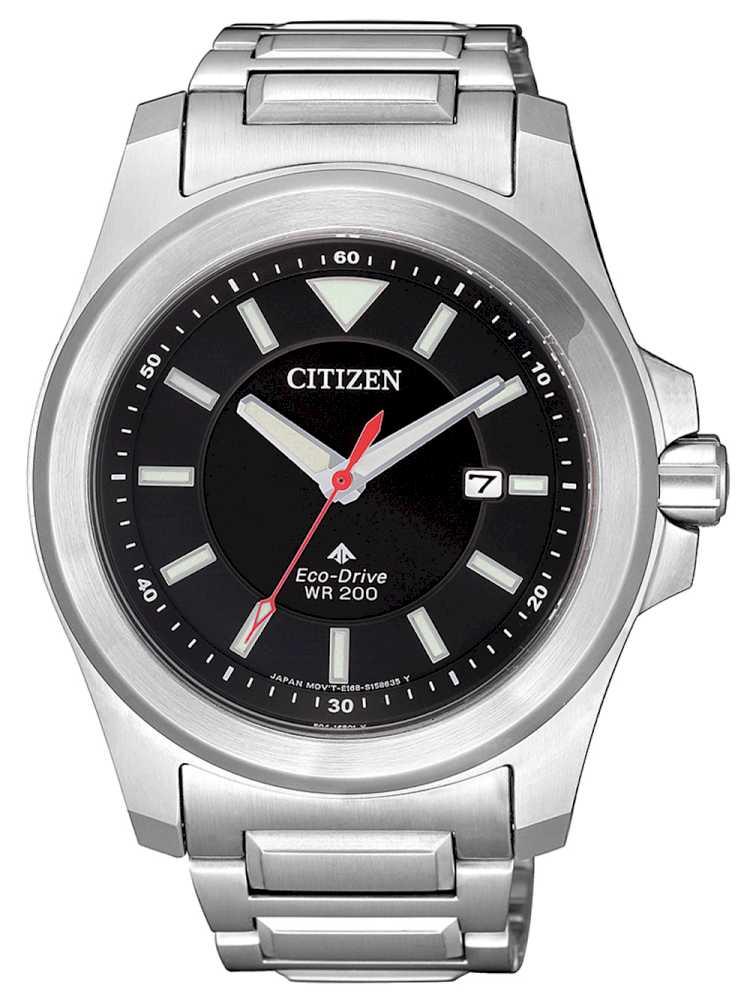 Citizen BN0211-50E Herreur Promaster