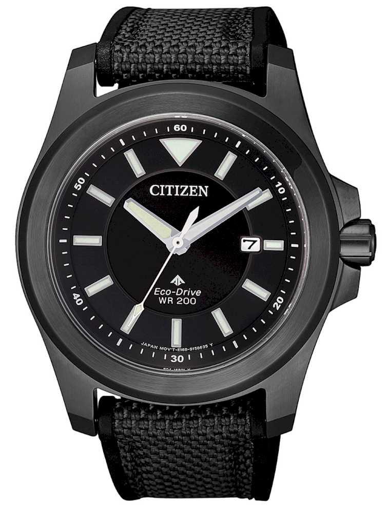 Citizen BN0217-02E Herreur Promaster