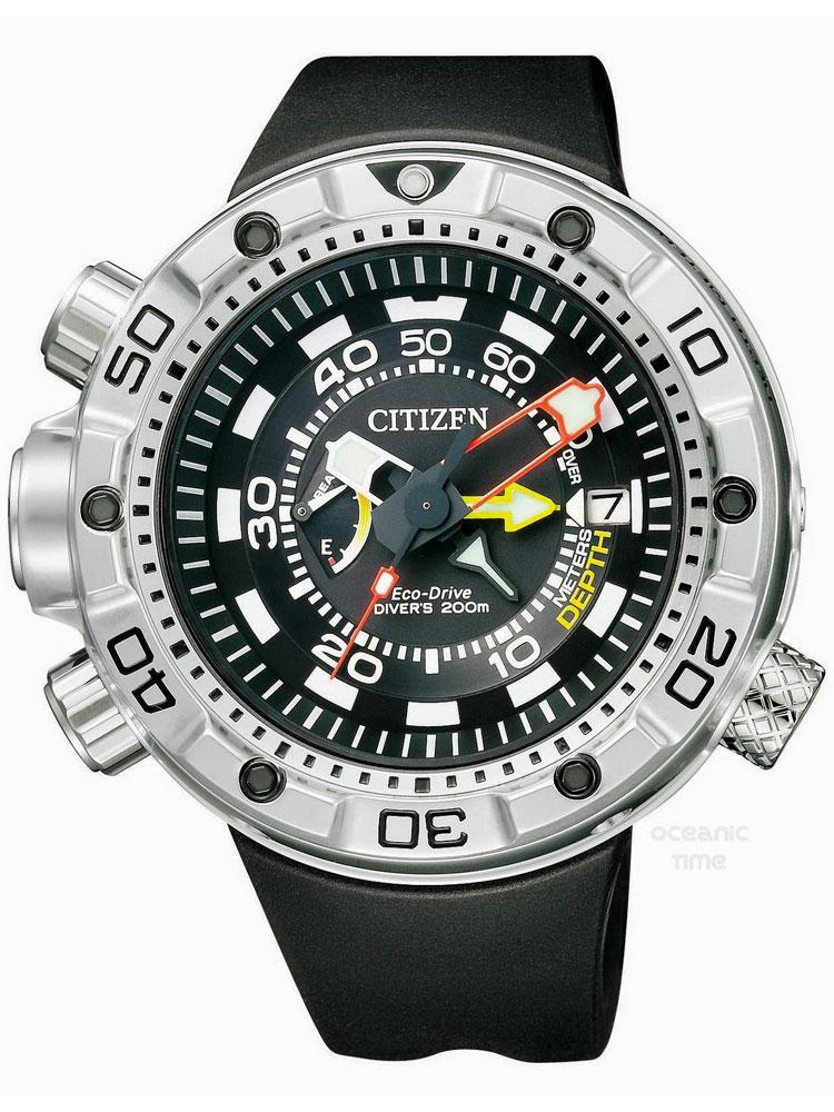 Citizen BN2021-03E Herreur Promaster