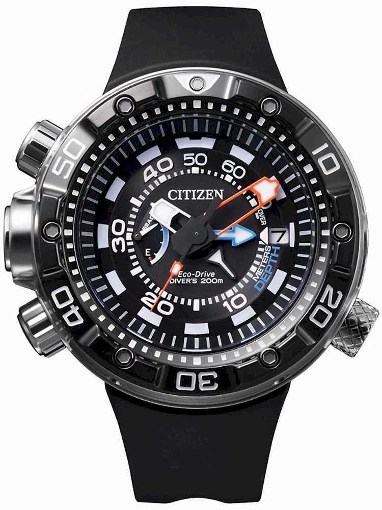 Citizen BN2024-05E Herreur Promaster
