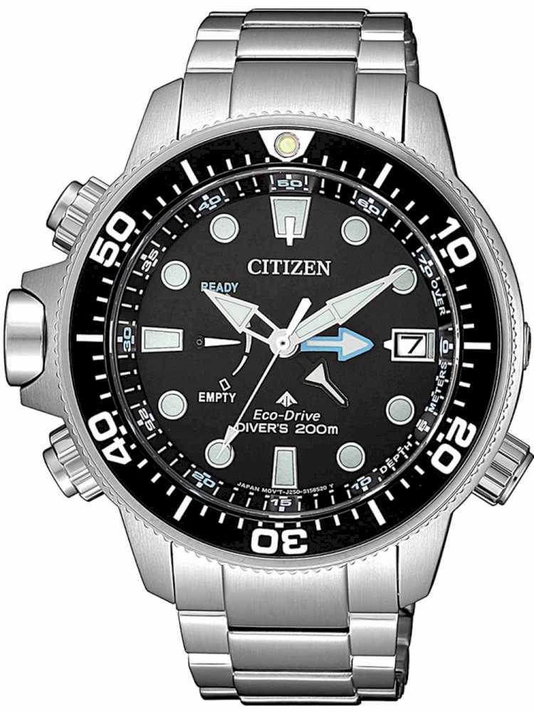 Citizen BN2031-85E Herreur Promaster