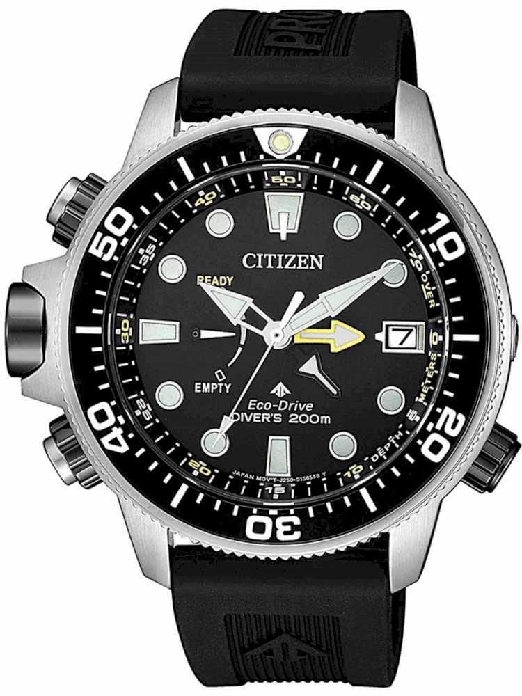 Citizen BN2036-14E Herreur Promaster