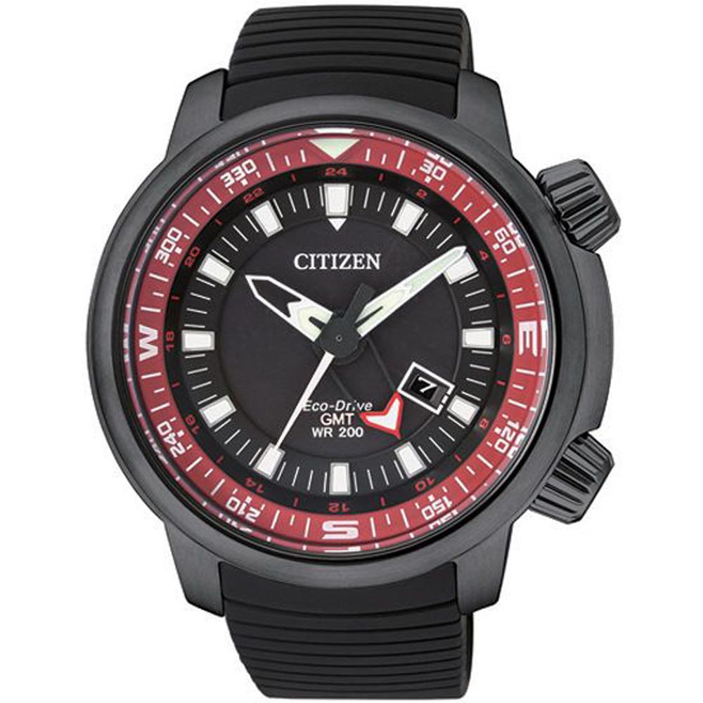 Citizen BJ7085-09E Herreur