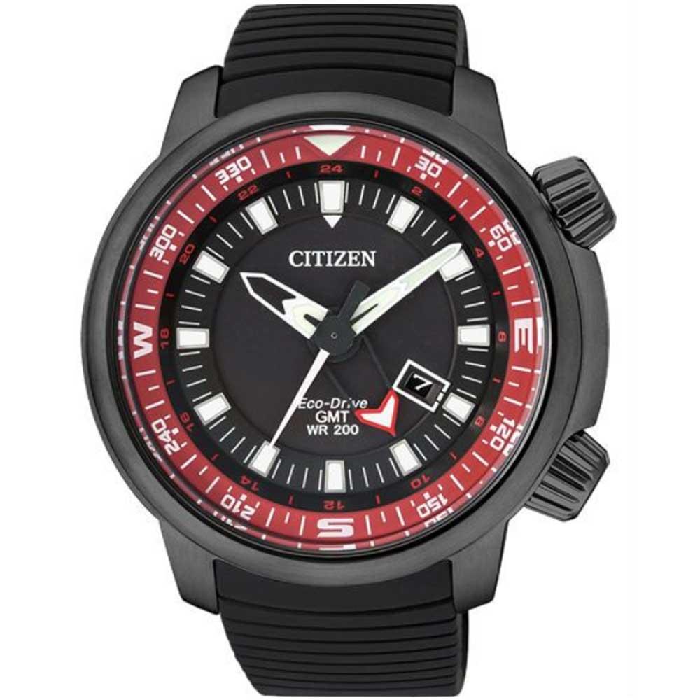 Citizen BJ7086-06E Herreur Eco-Drive