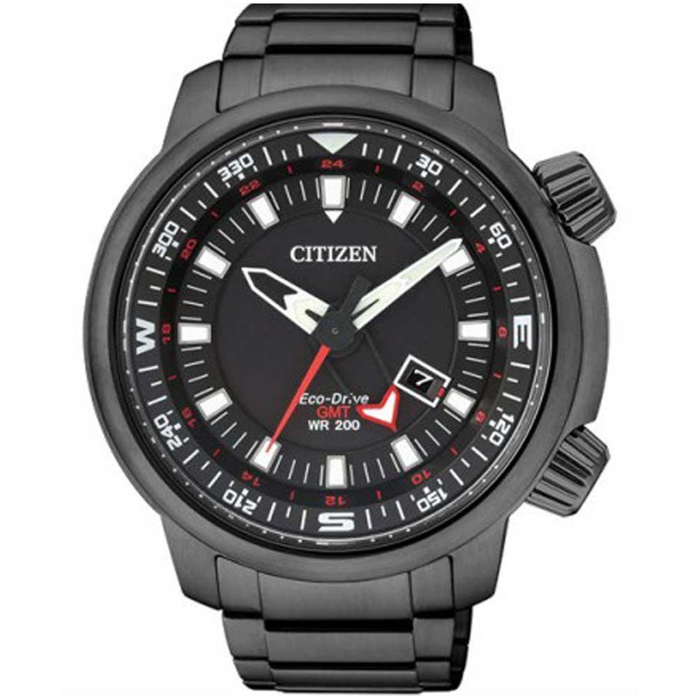 Citizen BJ7086-57E Herreur Eco-Drive