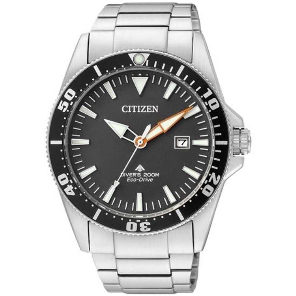 Citizen BN0100-51E Herreur Eco Drive Ur