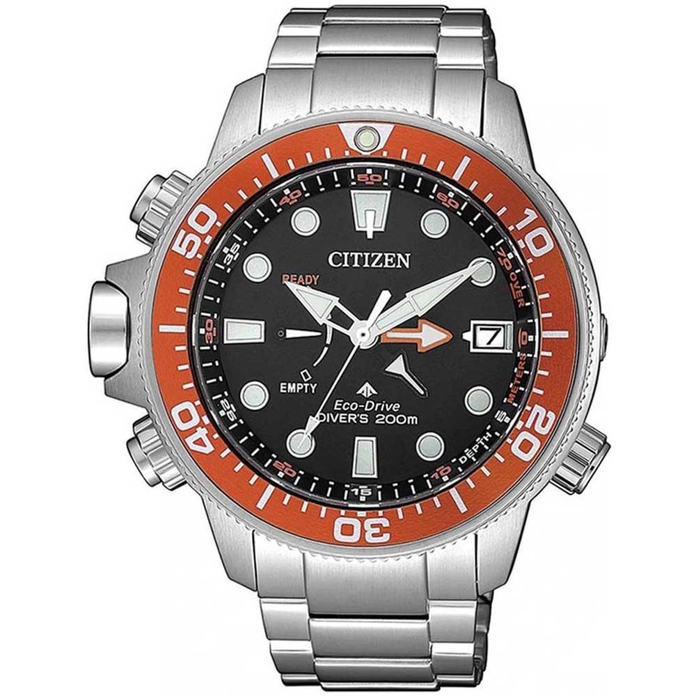 Citizen BN2039-59E Herreur