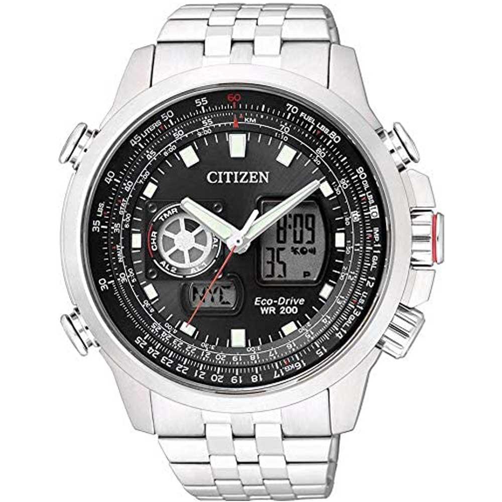 Citizen JZ1060-50E Herreur Pilotur
