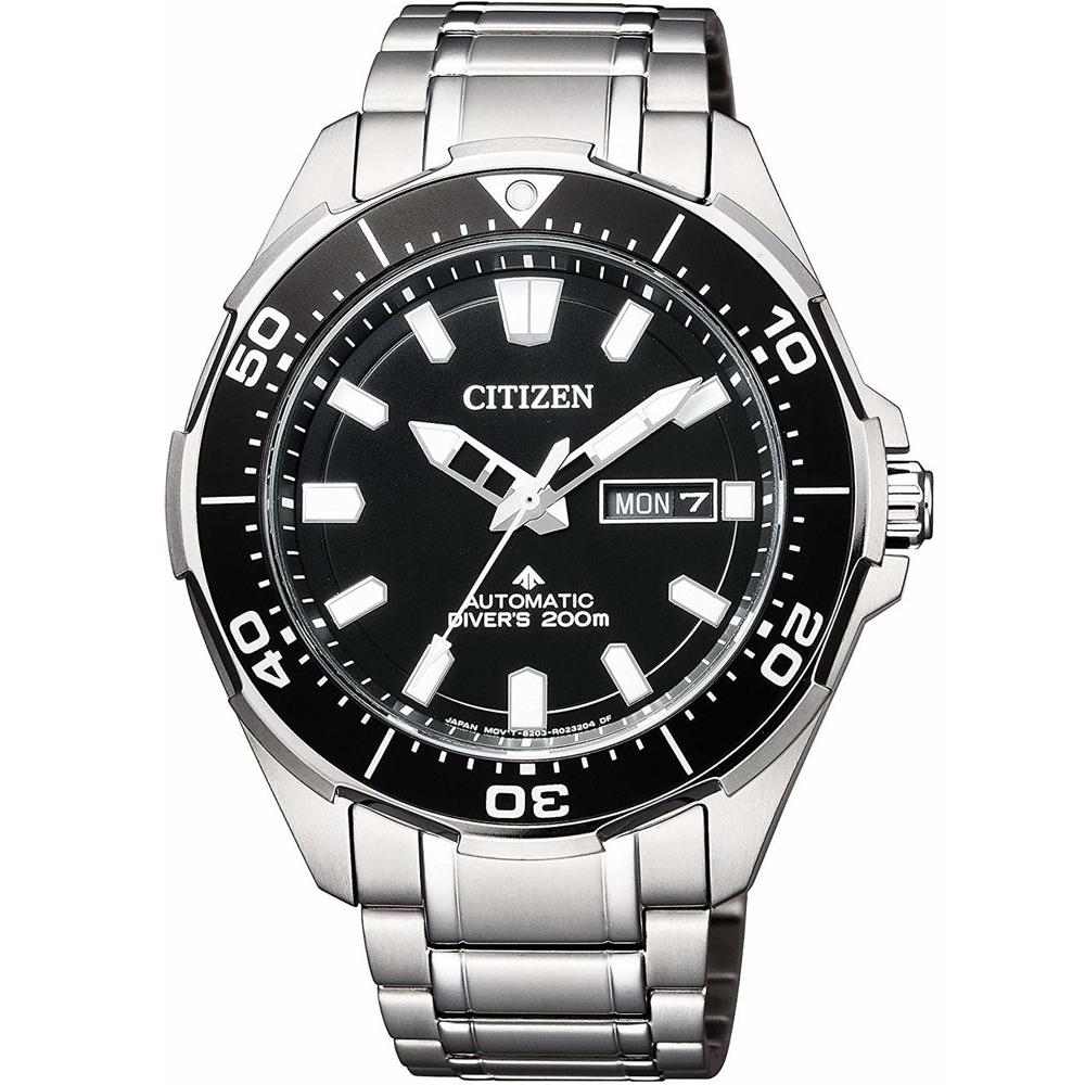 Citizen NY0070-83E Herreur Marine