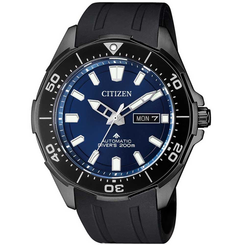 Citizen NY0075-12L Herreur Titanium Ur
