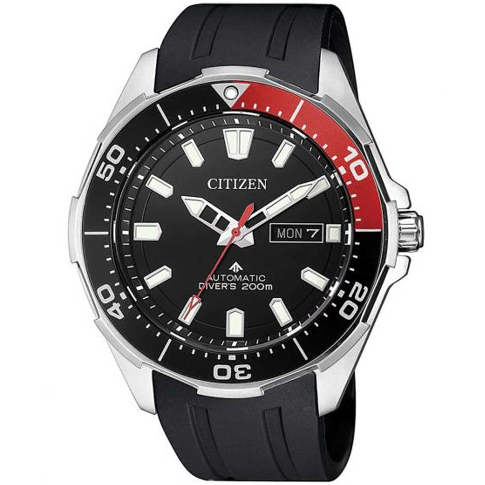 Citizen NY0076-10E Herreur Titanium Ur