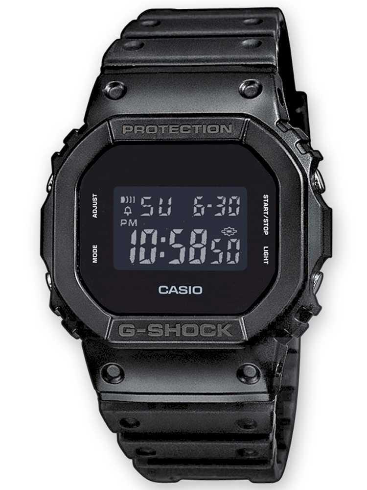 Casio DW-5600BB-1ER Herreur G-Shock