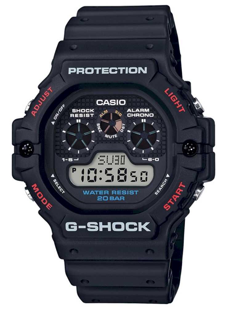 Casio DW-5900-1ER Herreur G-Shock