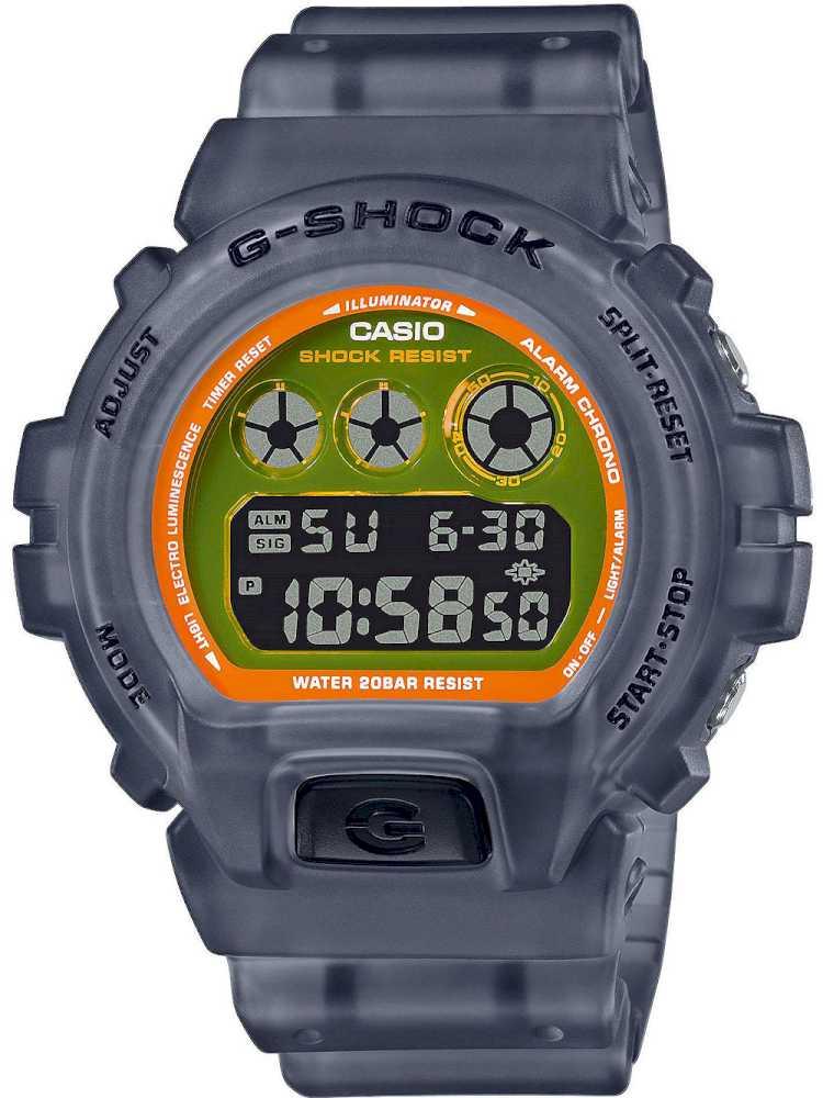 Casio DW-6900LS-1ER Herreur G-Shock