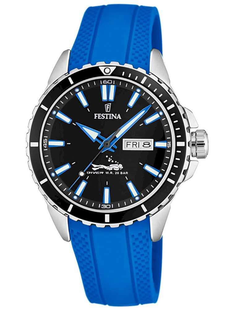 Festina F20378/3 Herreur Diver