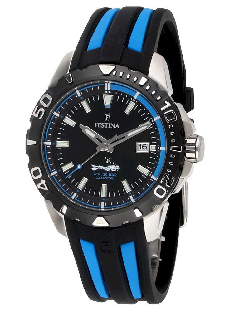 Festina F20462/4 Herreur The Originals Diver